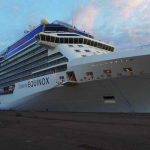 Getting to your Cruise Ship