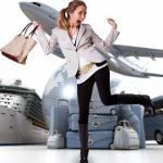 Cruise Luggage