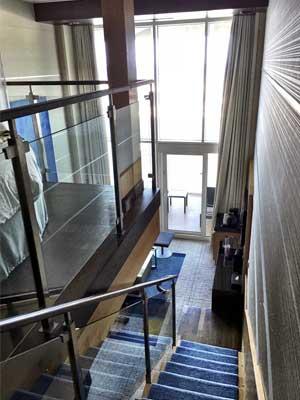 RCCL Loft Suite