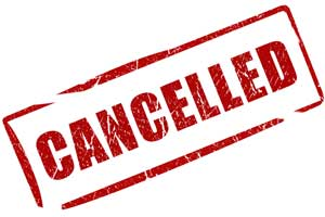 Cancelled Cruise Insurance