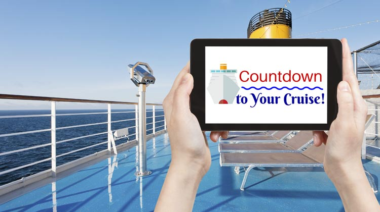 Can I use my phone on a Cruise Ship?